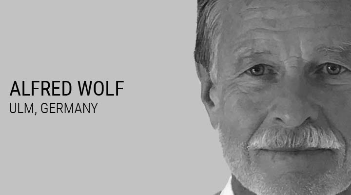 Alfred Wolf