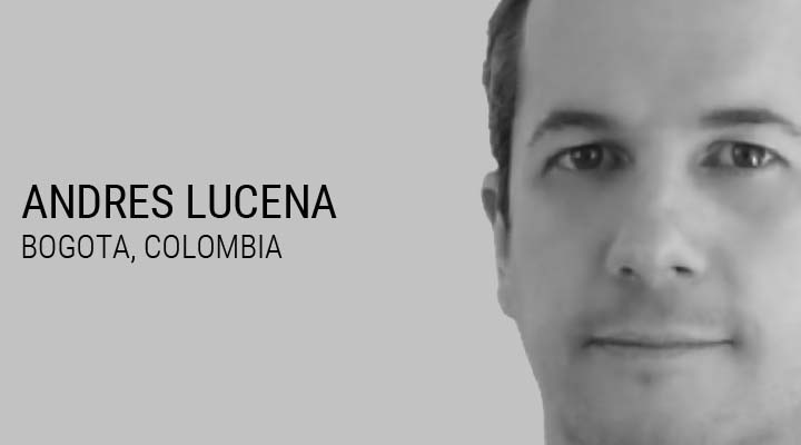 Andres Lucena